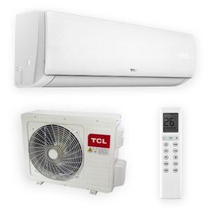 Кондиционер инверторный TCL TAC-09CHSD/XAB1HB ELITE XAB1 Heat Pump Inverter (-30℃) R32 WI-FI