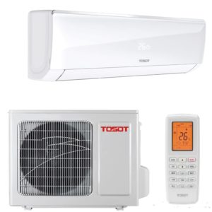 Кондиционер инверторный Tosot GB-24VP Expert Inverter R32 (-15℃) Wi-Fi