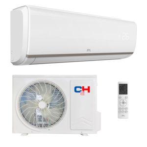 Кондиционер инверторный Cooper&Hunter CH-S09FTXN-NG Nordic EVO NG (Wi-Fi)