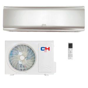 Кондиционер инверторный Cooper&Hunter CH-S12FTXN-PS Nordic Premium (WiFi)