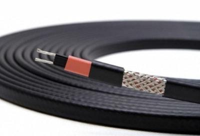 Саморегулирующийся нагревательный кабель