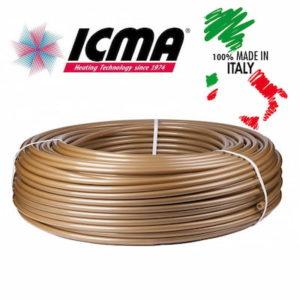 Трубы теплого пола Icma