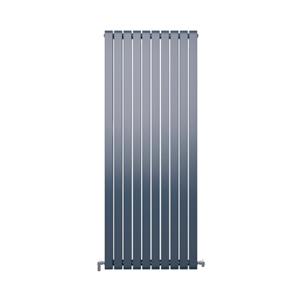 Радиатор дизайнерский IDEALE JOLANDA 11 10/1500 антрацит