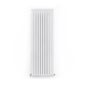 Радиатор дизайнерский IDEALE JOLANDA 11 10/1800 белый матовый