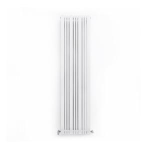 Радиатор дизайнерский IDEALE MIA 11 10/1800 белый
