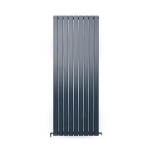 Радиатор дизайнерский IDEALE VITTORIA 11 9/1600 антрацит