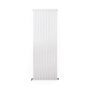Радиатор дизайнерский IDEALE VITTORIA 11 9/1800 белый матовый