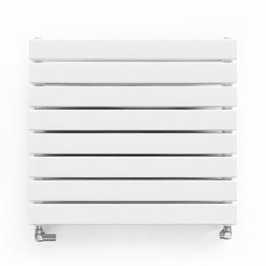 Радиатор дизайнерский IDEALE VITTORIA H 12 8/600 белый матовый