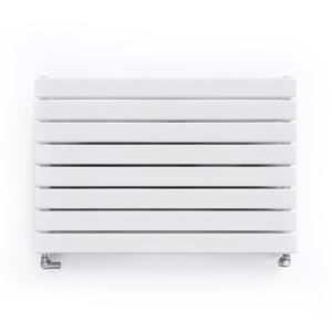 Радиатор дизайнерский IDEALE VITTORIA H 12 8/800 белый матовый