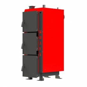 Твердотопливный кoтел длительного горения Kraft L 50 кВт
